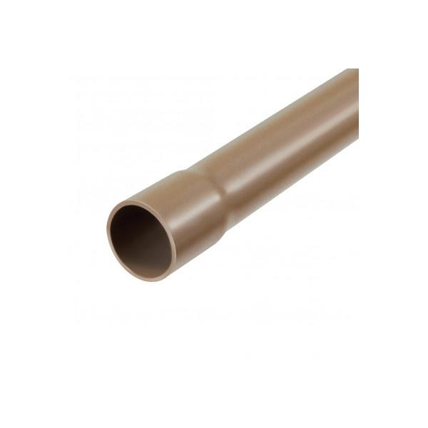 Tubo Soldável Água Fria Com 6 Metros 20mm