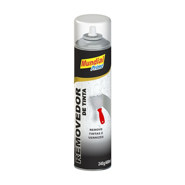 Removedor de Tinta e Verniz Mundial Prime 350 ml