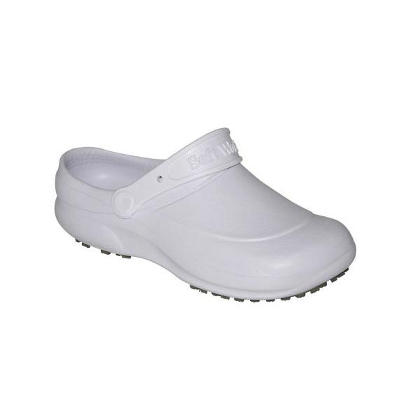 Sapato BB60 Soft Work Branco