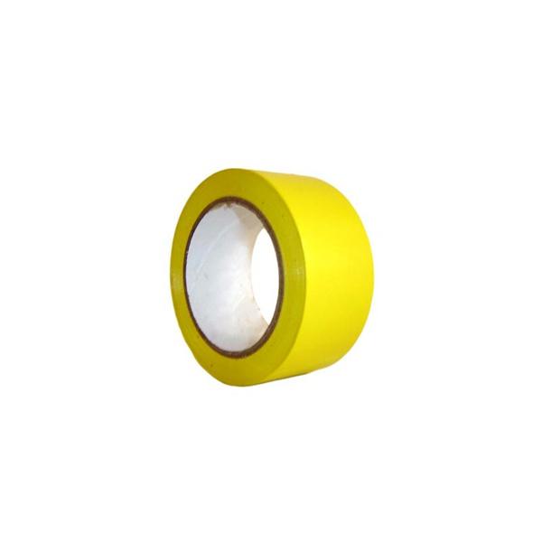Fita de Demarcação de Piso Amarela 50mm x 30m 3M