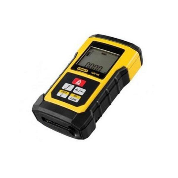 Trena à laser com leitura de até 50 metros - TLM165 STHT77139LA STANLEY