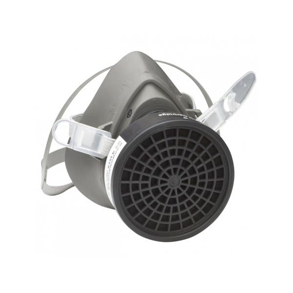 Respirador Máscara 1/4 Facial 3200 3M HB002273896