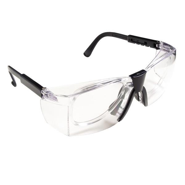 Óculos de Segurança Delta Incolor para Instalação de Grau 012223512