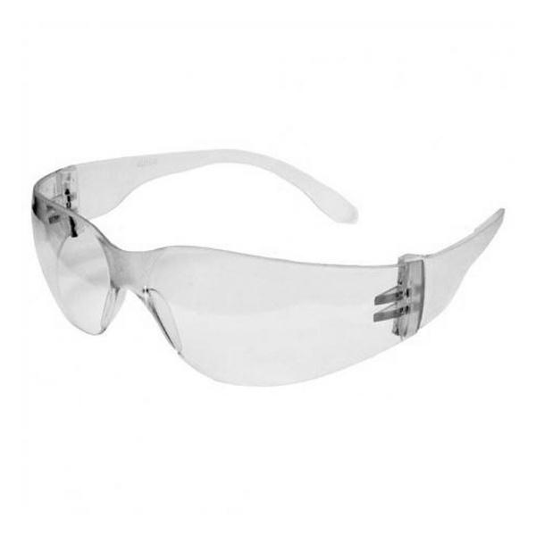 Oculos Aguia Super Vision incolor Carbografite