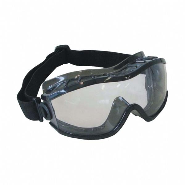 Óculos de Segurança Ampla Visão Evolution Carbografite 012347412