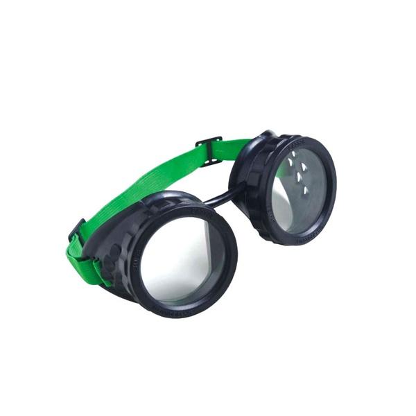 Óculos de Segurança Maçariqueiro Carbografite