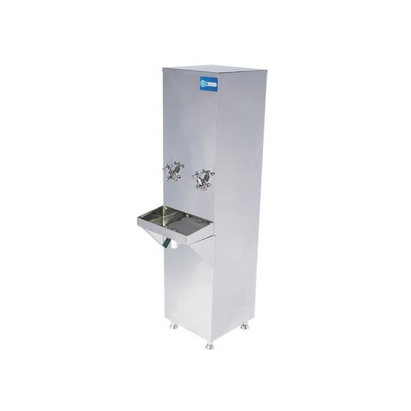Bebedouro de Coluna Industrial Knox 25 Litros - KF02