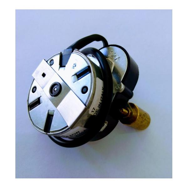 Motor do eixo aletado EGC todos modelos ORIGINAL