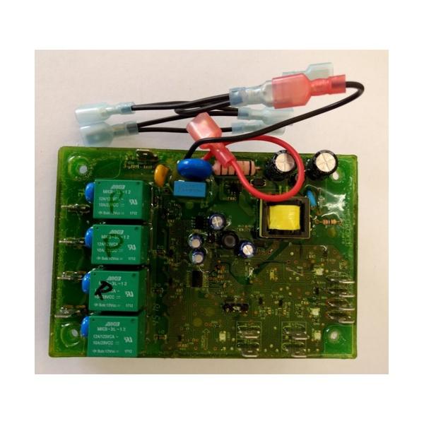 Placa eletrônica EGC AUTOMATIC