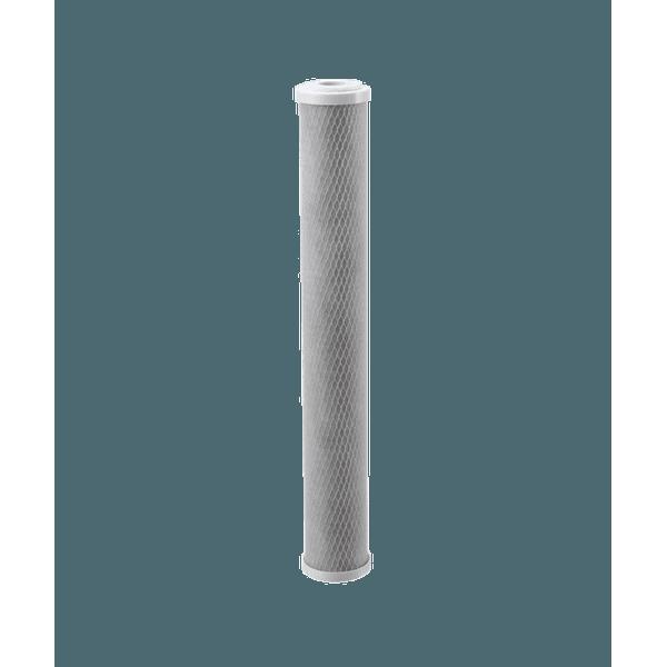 Filtro com Tnt e sem Rosca Carbon Block 20RE