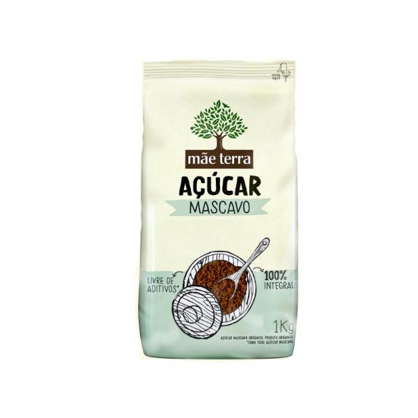 Açúcar Mascavo 1kg