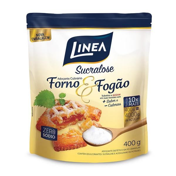 Adoçante Culinário Forno e Fogão 400g