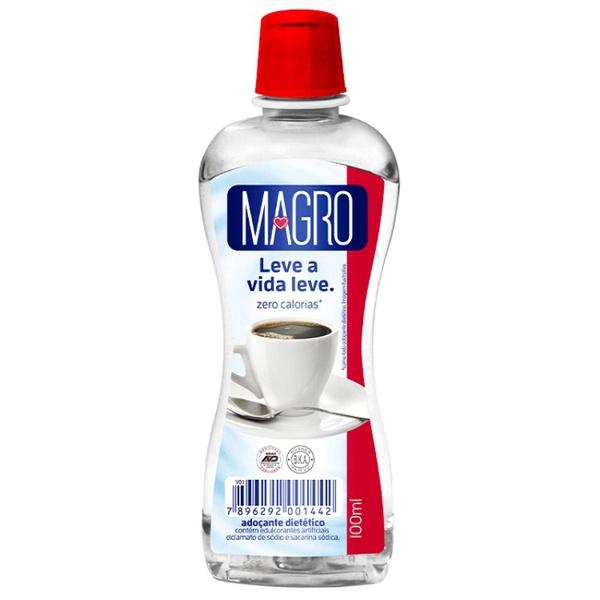 Adoçante Magro 100ml