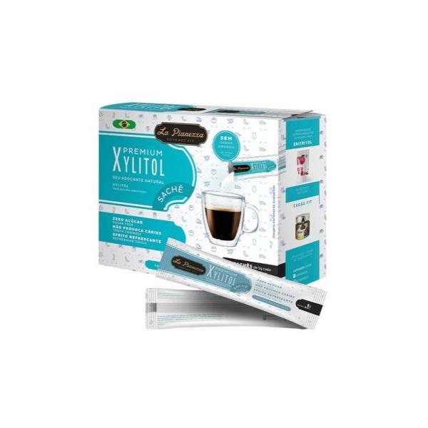 Xylitol Premium Zero Display 50x5g
