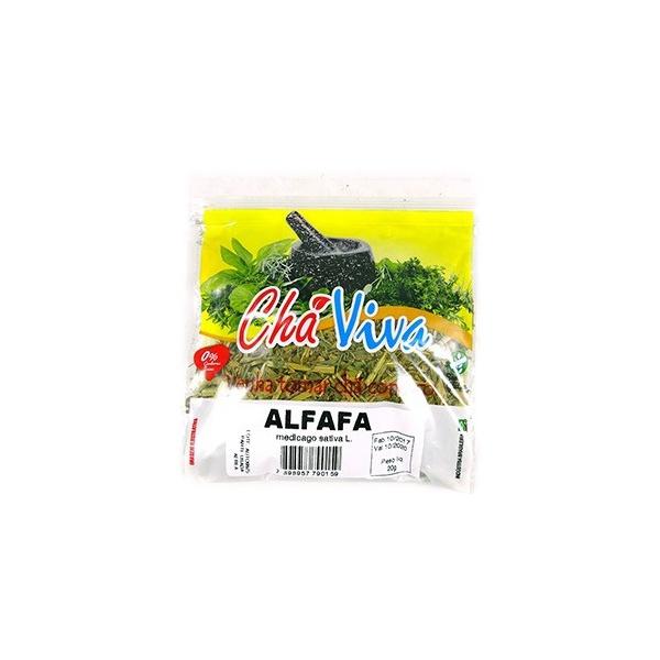 Alfafa 20g