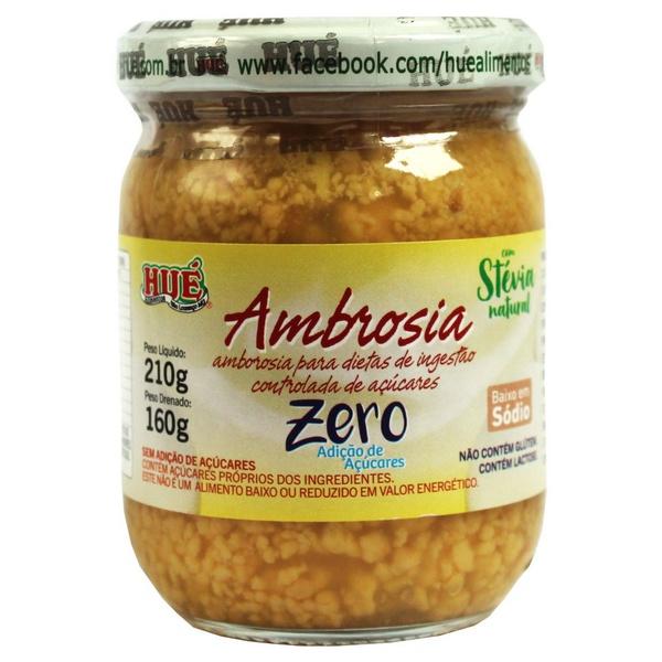 Ambrosia Zero 210g