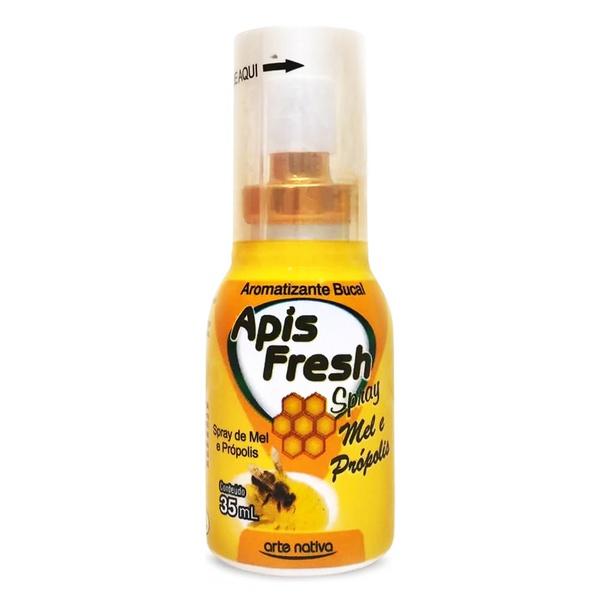 Apis Fresh Própolis Spray 35 ml
