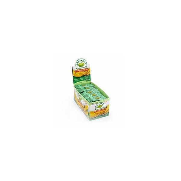 Bananinha Sem Açúcar Display 20 x 23g