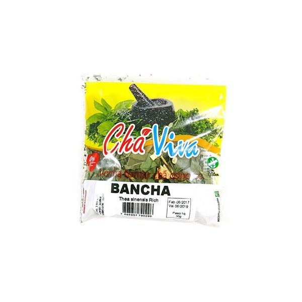 Ban-Chá 30g