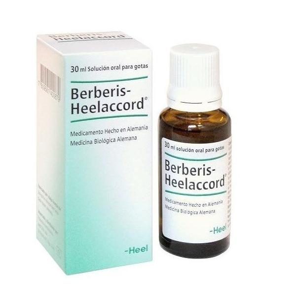 Berberis-Homaccord 30ml