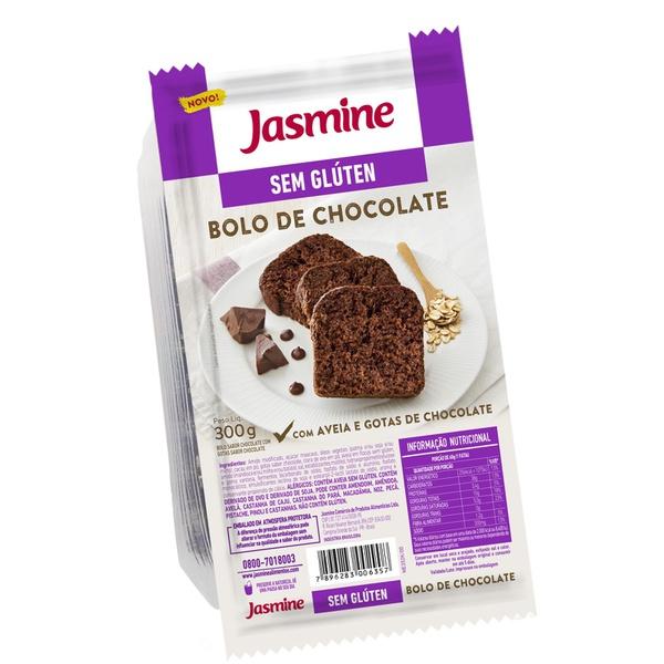 Bolo de Chocolate com Gotas 300g