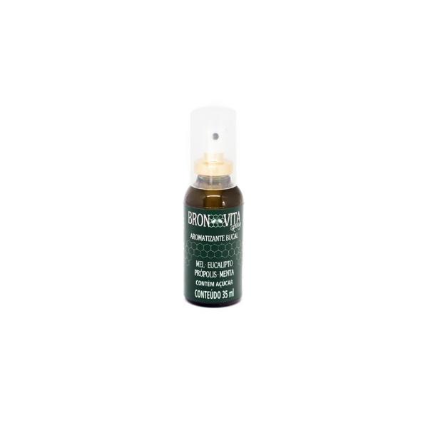 Bronquivita Spray 35ml