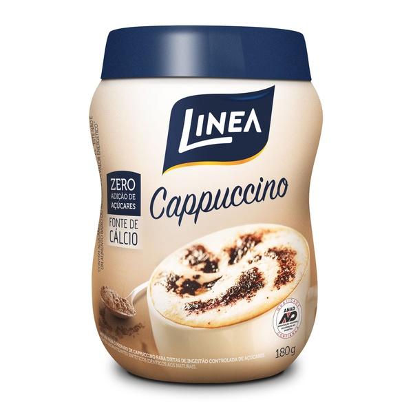 Cappuccino Zero Açúcar 180g