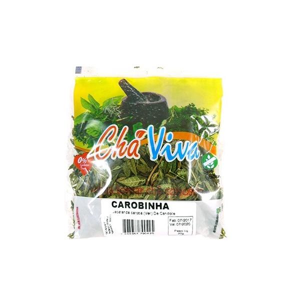 Carobinha Chá Viva 20g