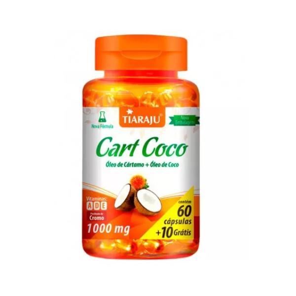 Cart Coco 60 caps x 1g