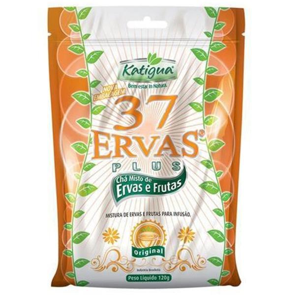 Chá 37 Ervas Plus 100g