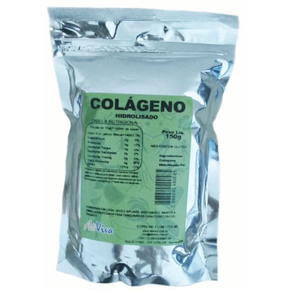 Colágeno Hidrolisado 150g
