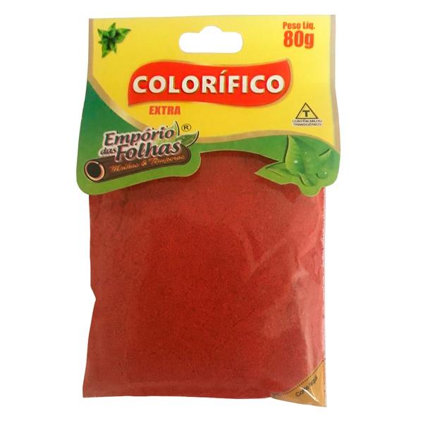 Colorífico Extra 80g