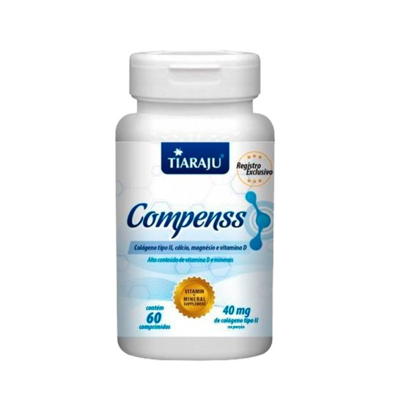 Compenss 60x40mg