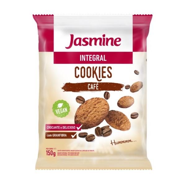 Cookies Integrais Café Vegan 150g