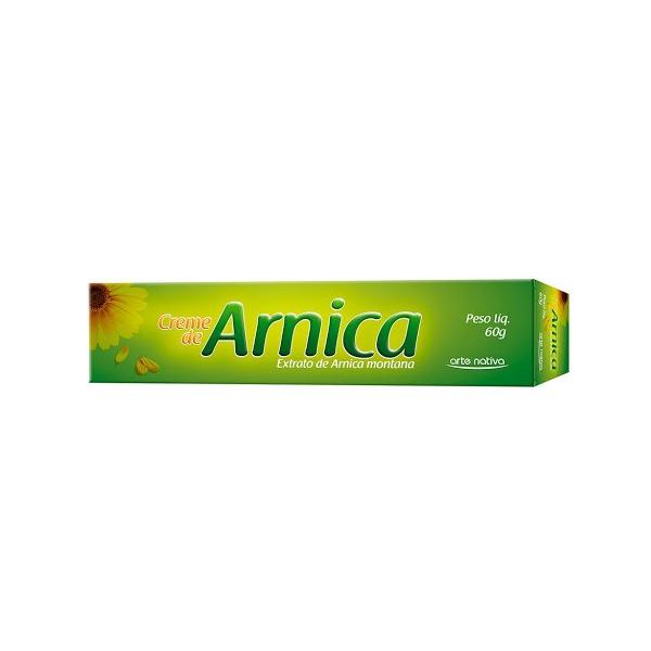 Creme de Arnica 60g