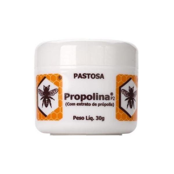 Creme De Propolina P2 30g