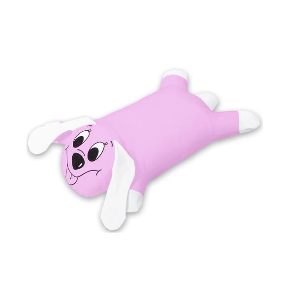 Esticadinho Cachorro Rosa