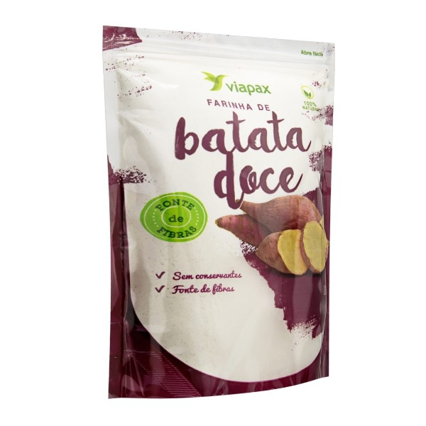 Farinha de Batata Doce 200g