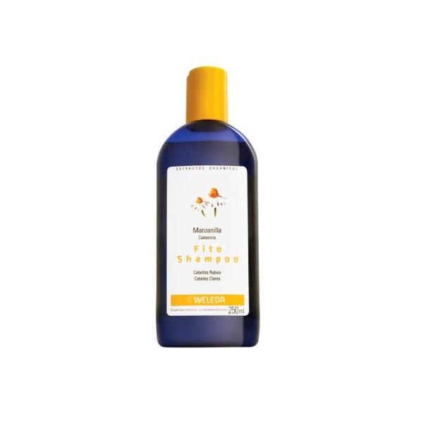 Fito Shampoo Camomila 250ml