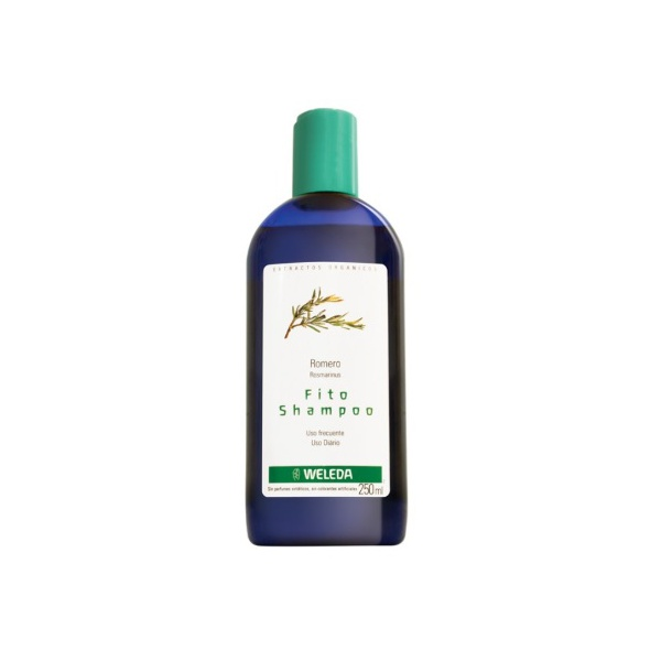 Fito Shampoo Rosmarinus 250ml