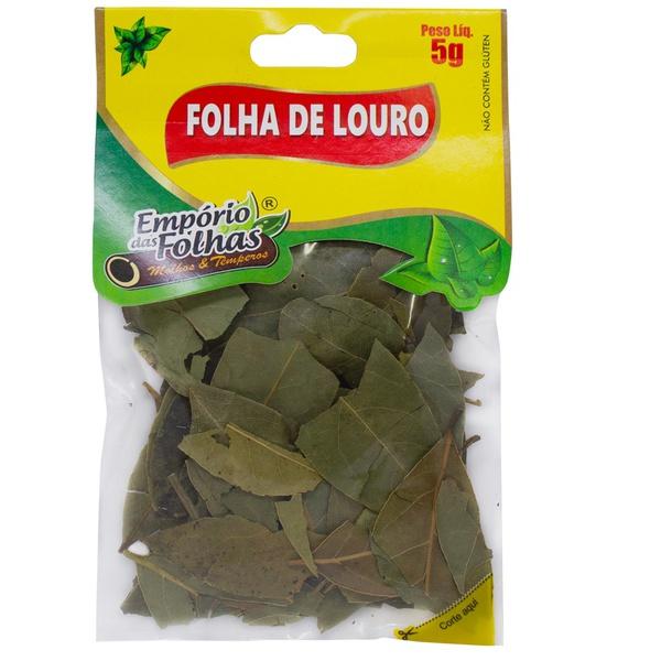 Folha de Louro 5g