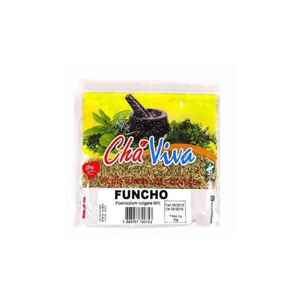 Funcho Chá Viva 30g
