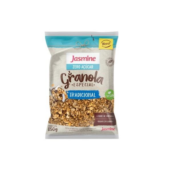 Granola Especial Tradicional Vegana 850g