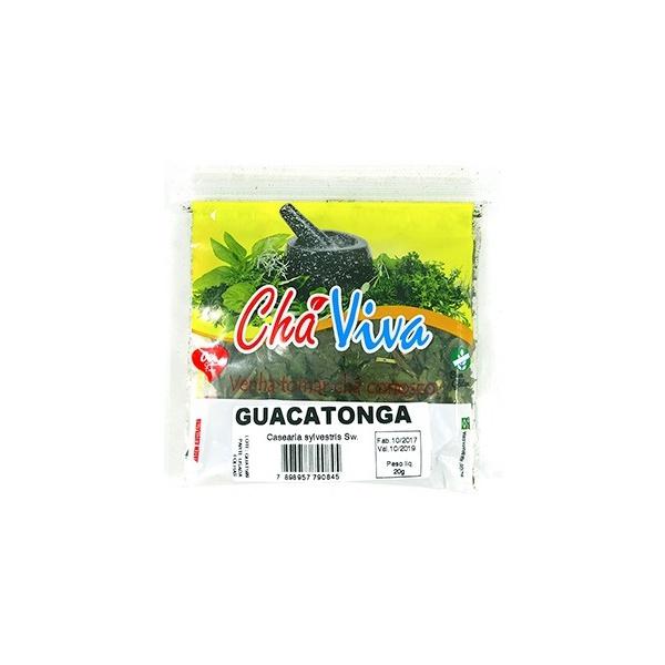 Guacatonga 20g