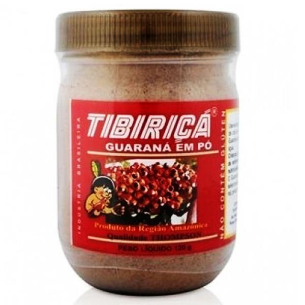 Guaraná Em Pó 120g