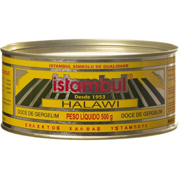 Halawi Tradicional 500g