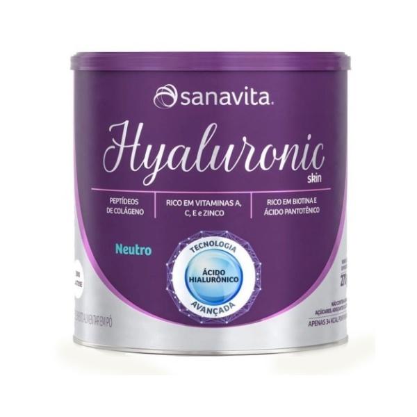 Hyaluronic Skin Neutro Zero 270g