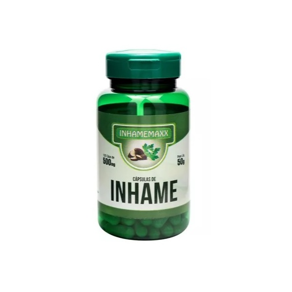 InhameMaxx 100 x 500mg