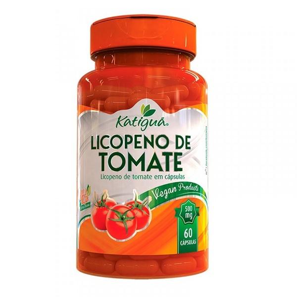 Licopeno de Tomate 60 cápsulas x 500mg