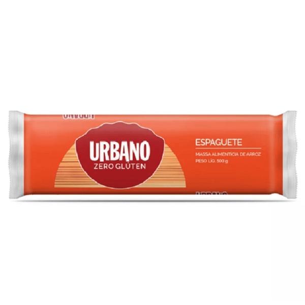 Macarrão de Arroz Espaguete Zero Glúten 500g
